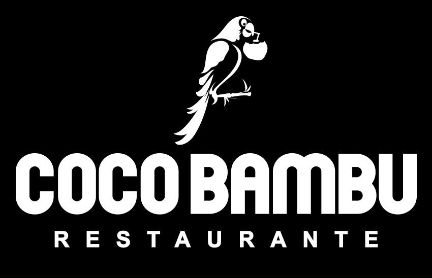 ED AMORIM restaurante Coco Bambu