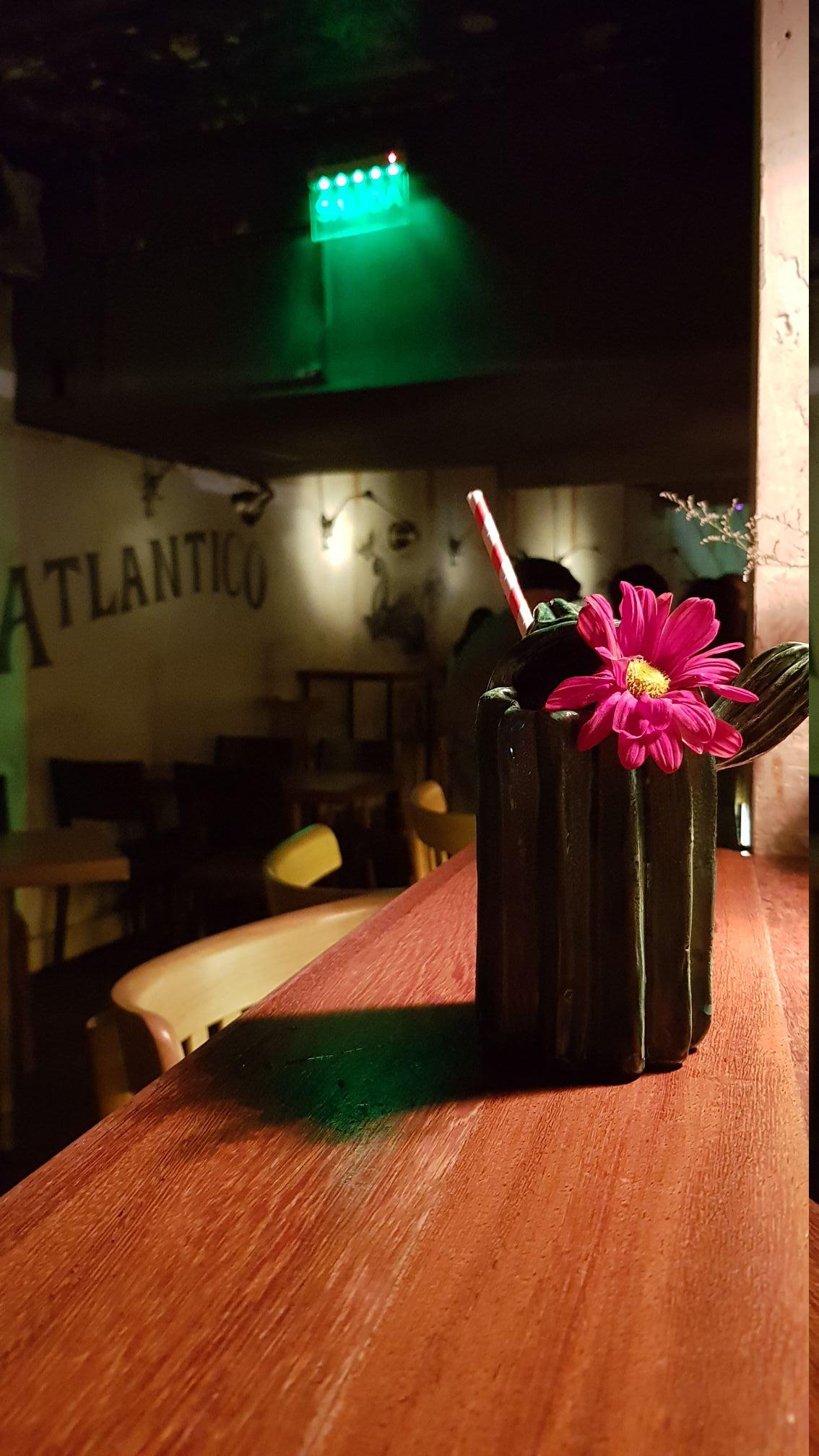 Gin Los Apostoles - Floreria Atlântico