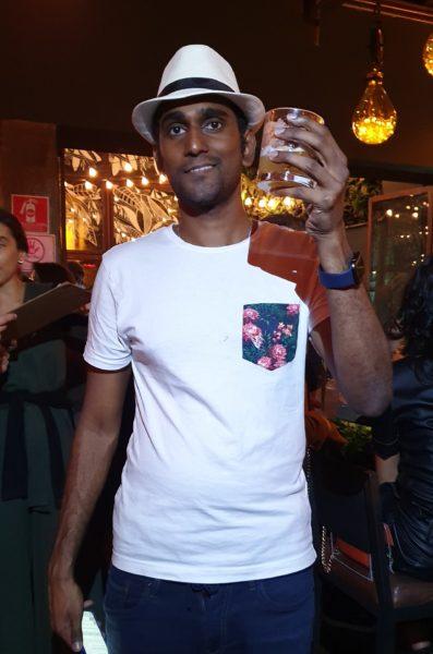Vjay Mudaliar
