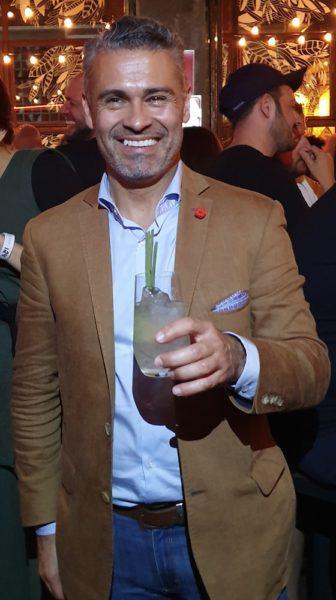 Omar Chamorro
