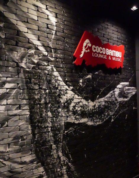 Inauguração do Coco Bambu BH Lounge & Music