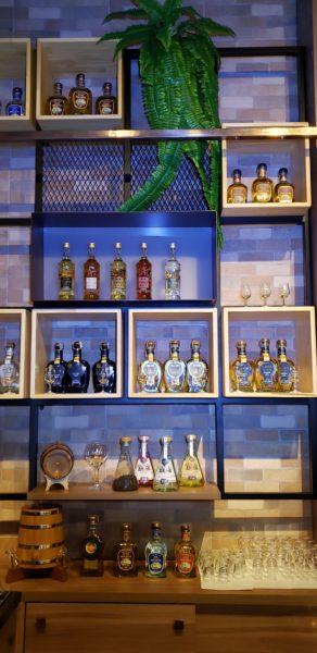 Show Room com produtos Weber Haus